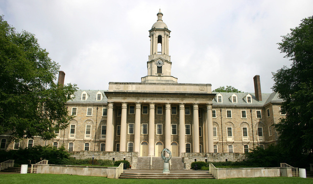 College President Report